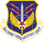 251st Cyberspace Engineering Installation Group patch