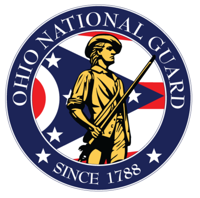 Ohio National Guard logo