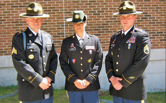 The Ohio National Guard Photo Gallery: July 2011