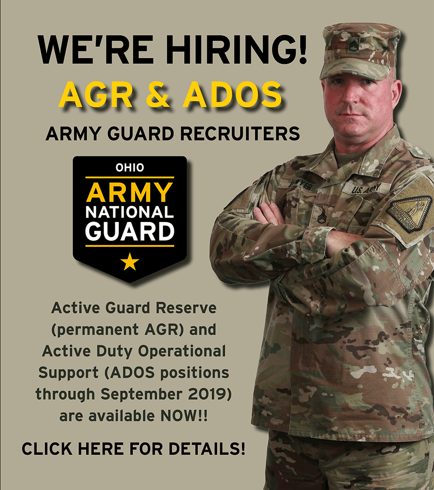 recruiting and retention ad